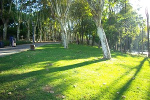 Park Gulhane