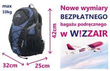 A więc stało się… Wizzair wprowadza opłaty za bagaż podręczny! Rewolucja w tanim podróżowaniu czy z igły widły?