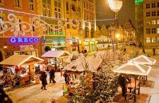 Poczuj atmosferę świąt i przy okazji kup prezenty! Najpiękniejsze świąteczne jarmarki w Europie Środkowej