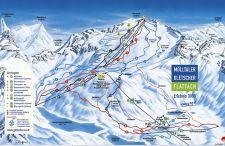 Dobre ceny na narciarski weekend w Karyntii. Ok 300 zł w dwie strony