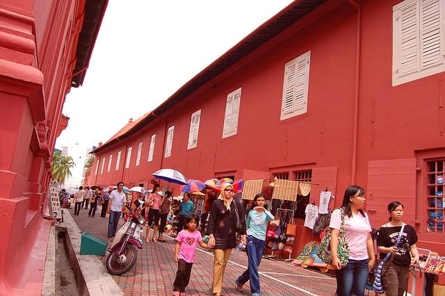 malakka czerwone miasto chee hong