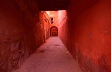 Ochra, glina, krew i purpura. Wszystkie najpiękniejsze czerwone miasta na świecie