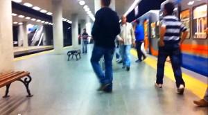 metro w stambule
