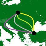 polska turcja trasa