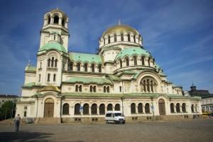 sofia katedra aleksandra newskiego