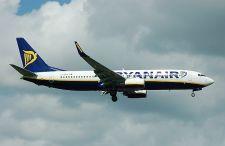 Ryanair – część lotów z Warszawy zawieszona w marcu. Poza tym szykuje się promocja! [AKTUALIZACJA]