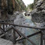 Wąwóz Samaria Kreta fot. Shepard4711 / flickr.com / CC