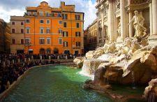 Rzym, Mediolan Bergamo i Neapol. Przegląd lotów Wizzair