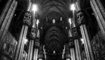 katedra mediolan mini
