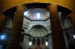 kościół san lorenzo mediolan