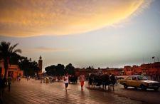 """Pięć powodów dla których pokochacie Marrakesz. My ulegliśmy urokowi """"czerwonego miasta"""""""