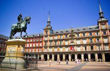 Madryt w 48 godzin. Największe atrakcje i najciekawsze miejsca hiszpańskiej stolicy