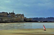 Najwspanialsze zabytki i najpiękniejsze miejsca Bretanii. Średniowieczne zamki, klimatyczne miasteczka i przepiękne widoki