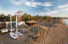 Egipt (Sharm el Sheikh) – jaka pogoda w kwietniu.Temperatury wody i powietrza