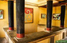 Cuda architektury #6 – Pałac w Knossos, labirynt Minotaura czy raczej archeologiczny Disneyland? [WIDEO, FOTO]