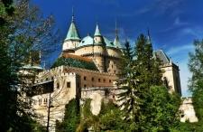 TOP 10 najpiękniejszy zamków na Słowacji. Nasza, autorska lista przebojów