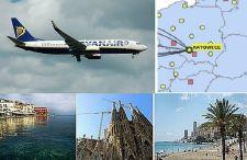 Kolejne nowe połączenia lotnicze Ryanair. Tym razem super kierunki z Katowic