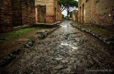 Cuda architektury #6 – Ostia Antica. Poczuj się jak rzymski mieszczanin! [FOTO, WIDEO]