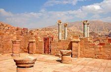 Cuda architektury #9 – Petra, czyli wykuty w skale jeden z 7 Nowych Cudów Świata