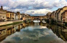 Bez pieniędzy po Florencji? No pewnie! Lista darmowych atrakcji turystycznych