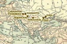 5 niesamowitych miejsc związanych ze Starożytnym Rzymem tak blisko Polski!
