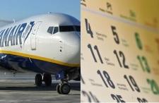 Teraz Ryanair. Przegląd tanich lotów (Budapeszt od 78 zł, Bruksela od 58 zł)