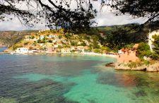 No to może Kefalonia? Zwiedzamy największą wyspę Archipelagu Wysp Jońskich