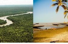 Orientalne wakacje w Gambii. Lot + hotel od 1077 zł! A w Sheratonie 1778 zł!