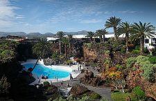 Lanzarote, Gran Canaria i Teneryfa. Czartery na Kanary od TUI