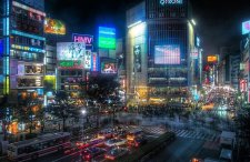 Super promocja China Eastern, Okinawa, Tokio i Seul w super cenach!