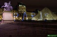 Za co prawdopodobnie pokochacie nocny Paryż? Oto 5 powodów