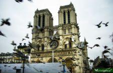 Z cyklu darmowe atrakcje: TOP 10 darmowych atrakcji i ciekawych miejsc w Paryżu