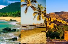 Vueling: Kanary i Maroko w lutym za 408 zł Gambia od 900 zł! + promocje w IBERIA