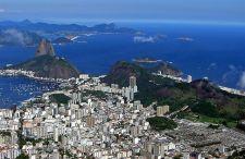 Brazylia w lutym i marcu. Rio de Janeiro za nieco ponad 1900 zł