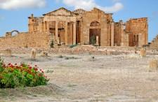 Africa Proconsularis: Przegląd największych miast rzymskich w dzisiejszej Tunezji
