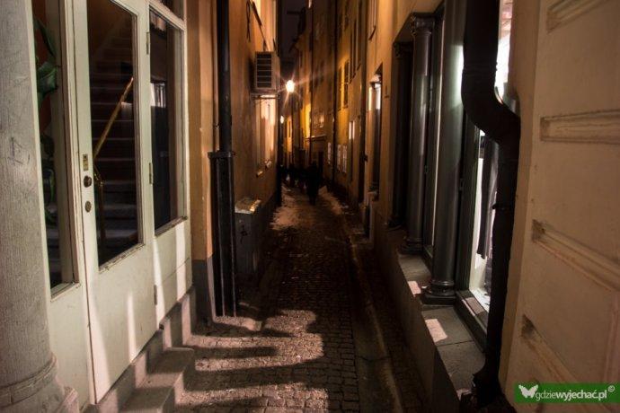 sztokholm gamla stan