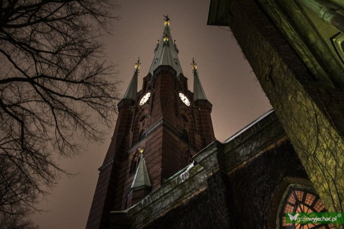 sztokholm klara kirke
