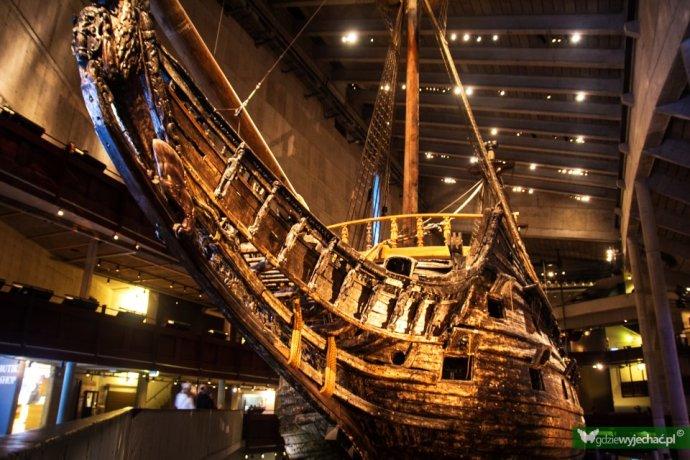 sztokholm vasa muzeum