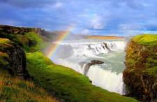 Tanio na Islandię, i do tego około weekendowo ! Loty z Gdańska do Reykjaviku już od 268 zł.