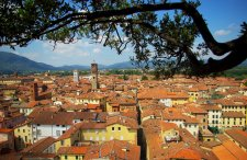 Lukka, Toskania z klasą! TOP 5 najpiękniejszych zabytków i najciekawszych miejsc