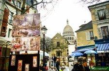 Paryż od 78 zł. Krótki przegląd lotów poniżej 100 zł