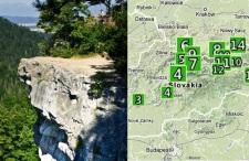 Przepis na wakacje #4: Słowacja od lewa do prawa. Albo lepiej – od zachodu na wschód