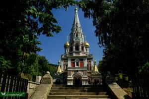 szipka cerkiew