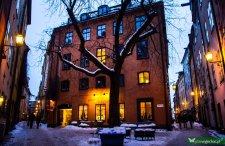 Cuda architektury #12 – Gamla Stan, czyli jak odkryliśmy Gdańsk w Sztokholmie [FOTO+WIDEO]