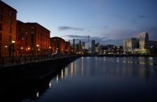 O tym jak Liverpool postawił mi warunki: Albo architektura albo Beatlesi. Wybieraj!