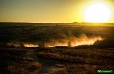 Czy pył może być złoty? Może. Najpiękniejszy trekking życia w Kapadocji [zawiera DUŻO ZDJĘĆ]
