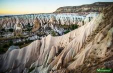 Atrakcje w okolicach Goreme. 10 miejsc, które powinieneś zobaczyć w Kapadocji [+MAPA]