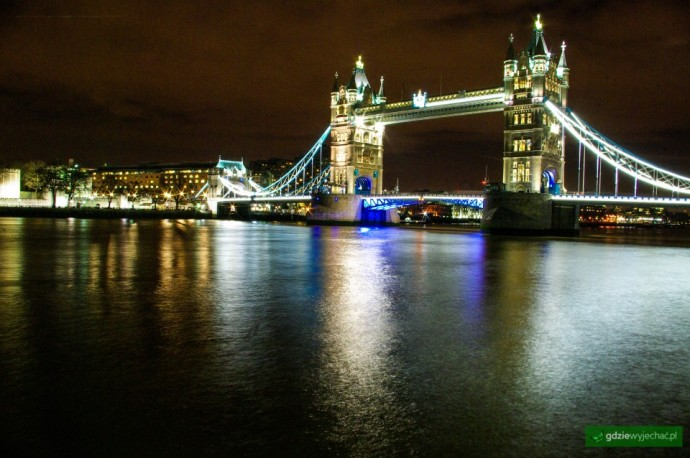 londyn tower brodge