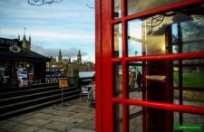 Z cyklu darmowe atrakcje: TOP 10 darmowych atrakcji i ciekawych miejsc w Londynie