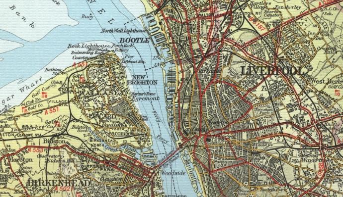 mapa liverpool stara
